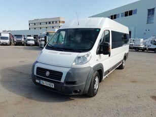 FIAT DUCATO MINIBUS coach bus