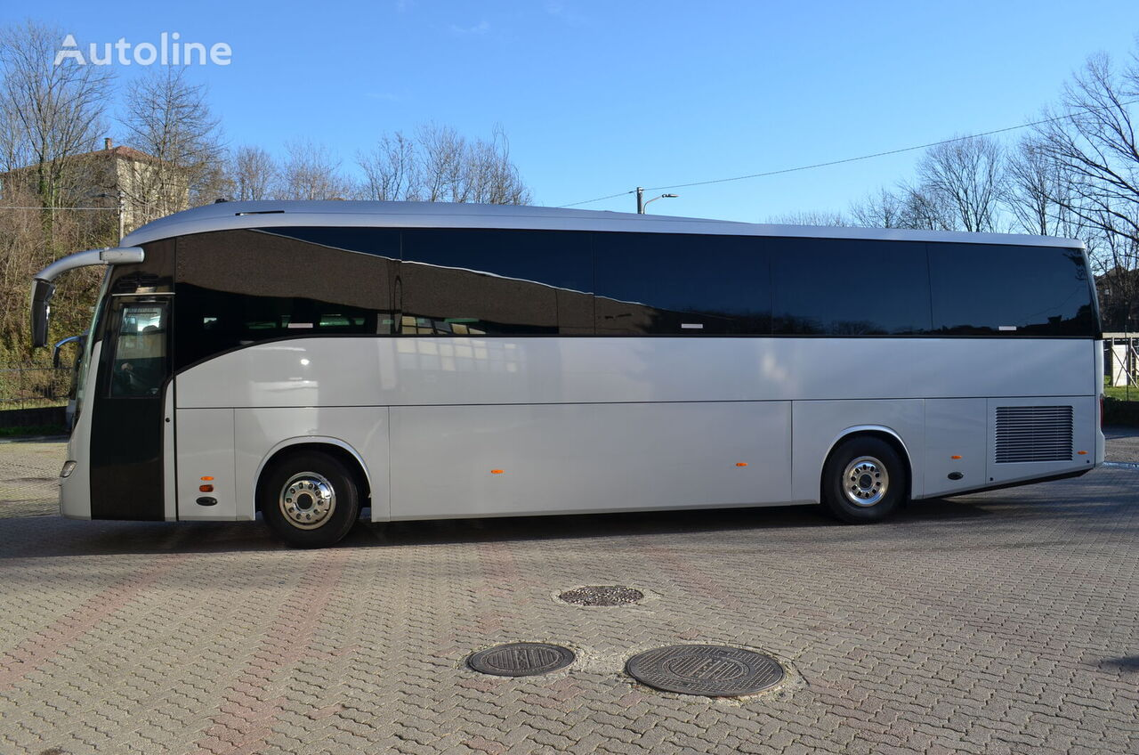 IRISBUS NEW DOMINO HD coach bus