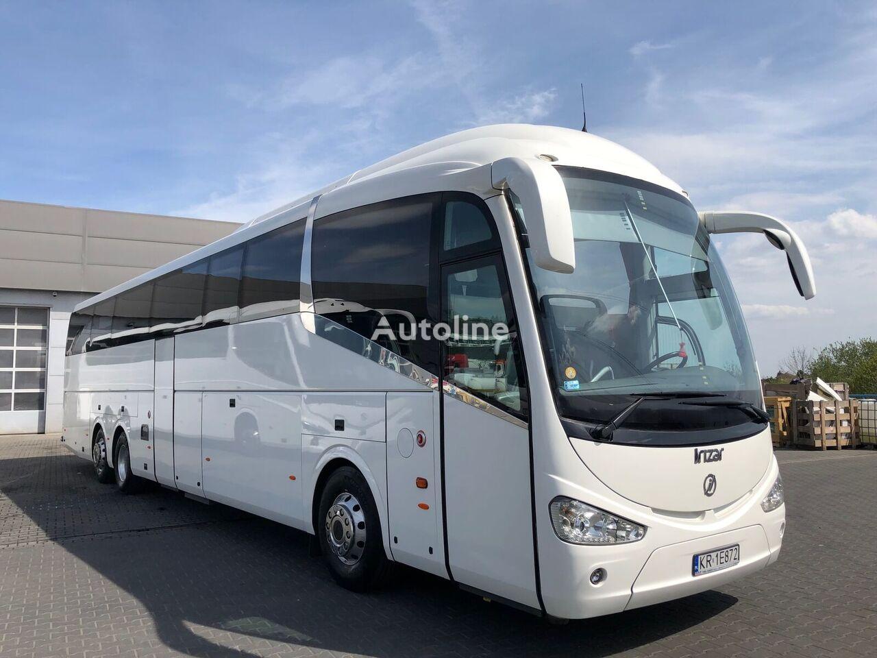 IRIZAR I6 Integral coach bus
