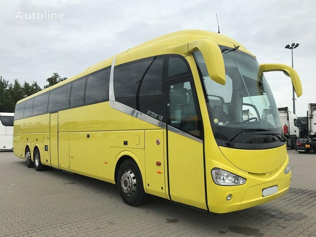 IRIZAR IRIZAR I6 coach bus