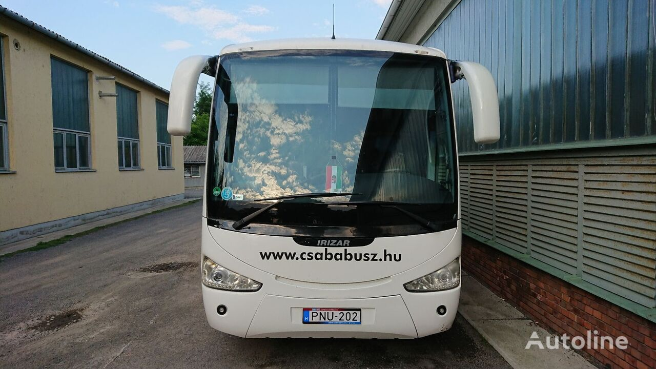 IRIZAR New Century  coach bus
