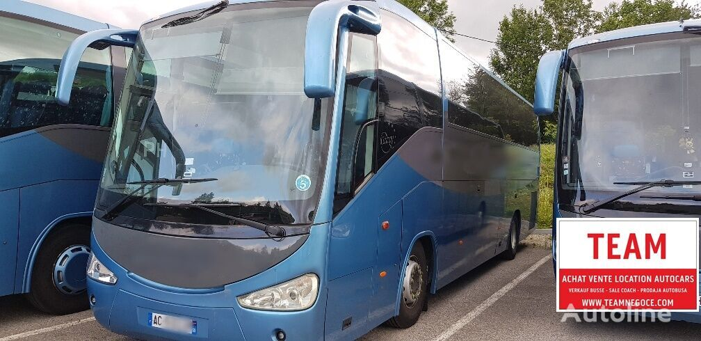 IRIZAR New Century Scania 12.37 coach bus