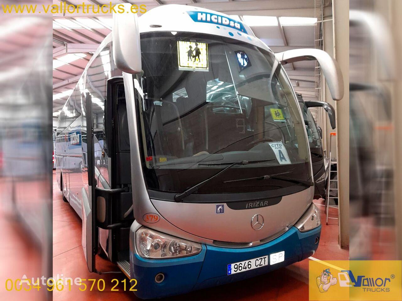 IRIZAR OC 500 coach bus