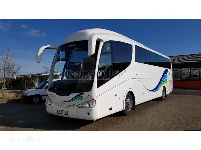 IRIZAR PB coach bus