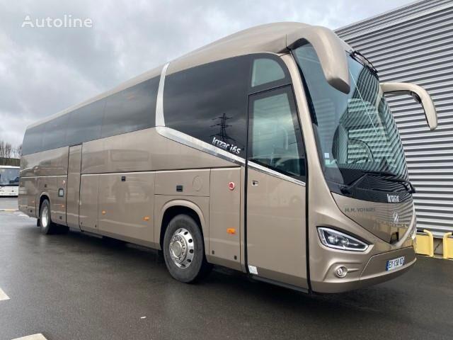 IRIZAR i6s 13.37 coach bus