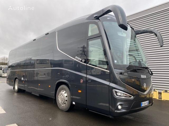 IRIZAR i8 12.4 coach bus