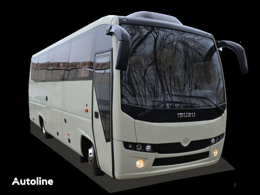 new ISUZU A09620 coach bus