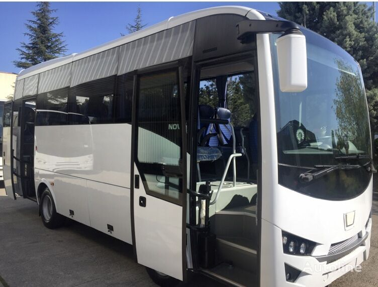 ISUZU NEW Novo only 4800 km !!!! new  coach bus
