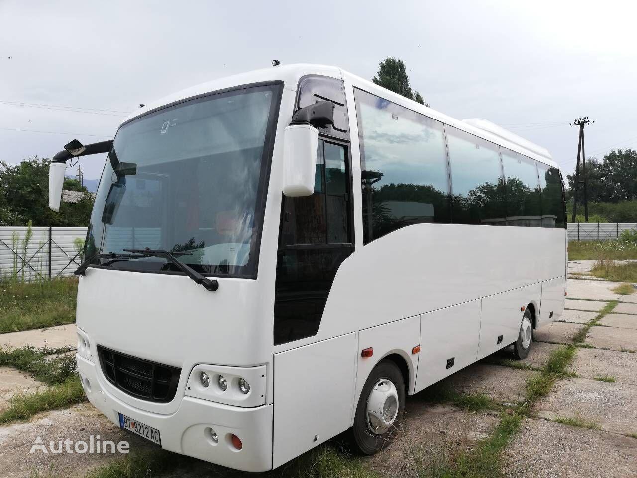 ISUZU TURQUOISE coach bus
