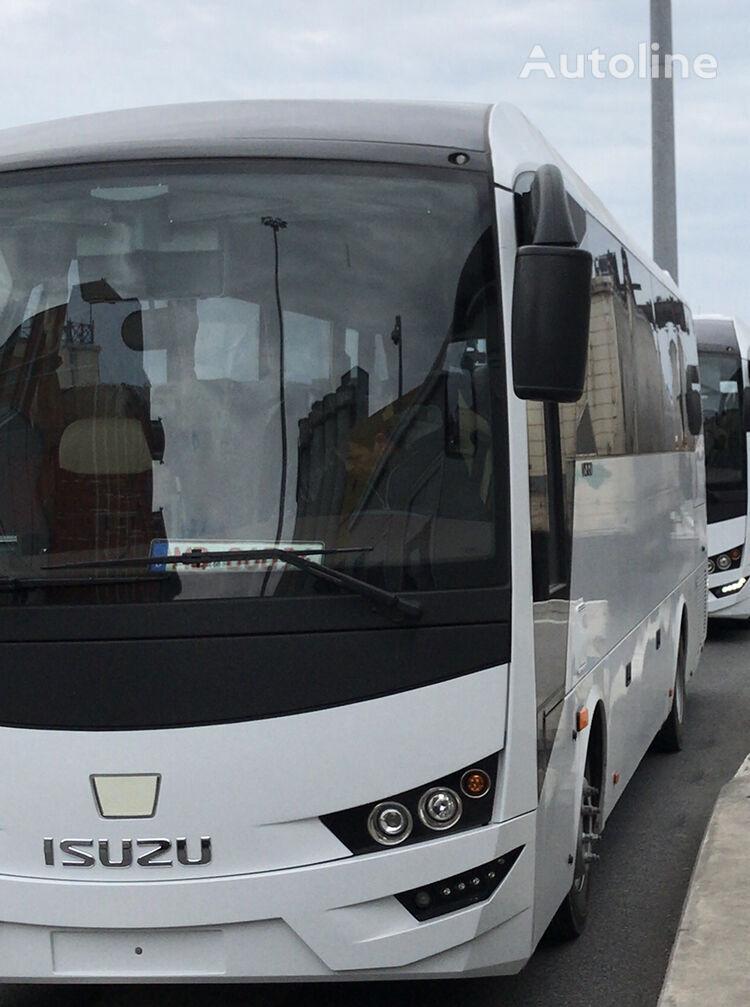 new ISUZU Visigo Euro 5 !! Lux Stock directly !!  coach bus