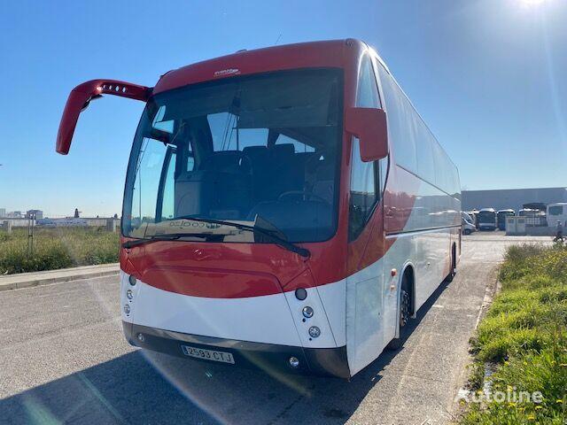 IVECO C35 HISPANO coach bus