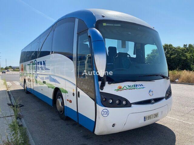 IVECO D-43 coach bus