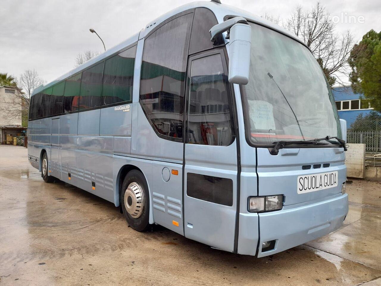 IVECO EUROCLASS AUTOSCUOLA SCUOLA GUIDA coach bus