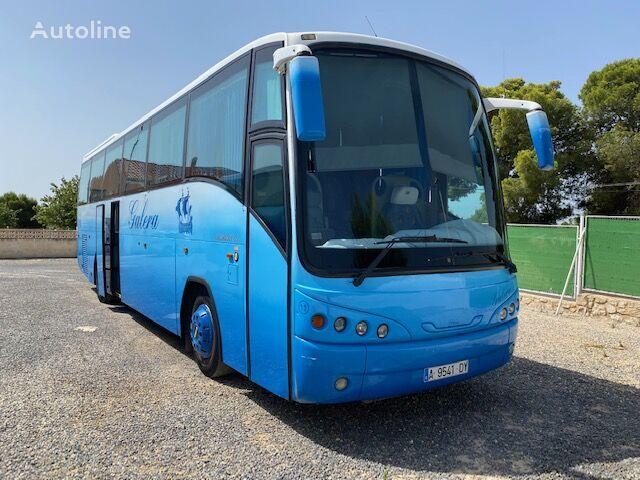 IVECO EURORIDER-35 coach bus