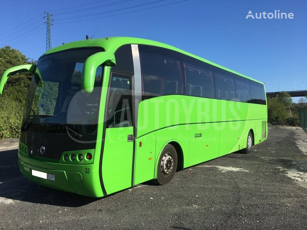 IVECO EURORIDER E-38 SUNSUNDEGUI SIDERAL coach bus