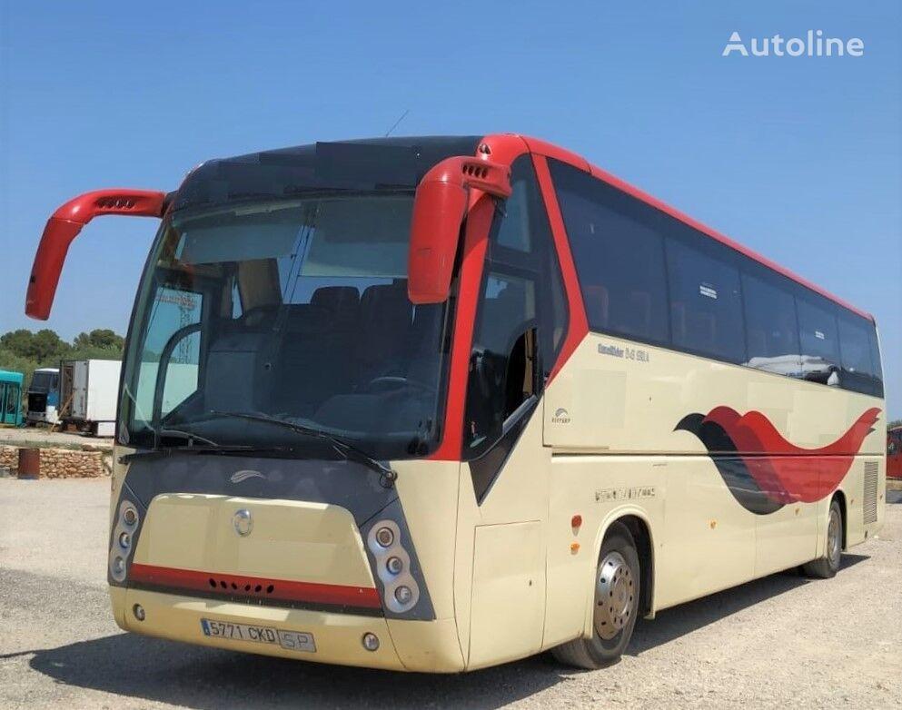 IVECO Eurorider 43A HISPANO coach bus