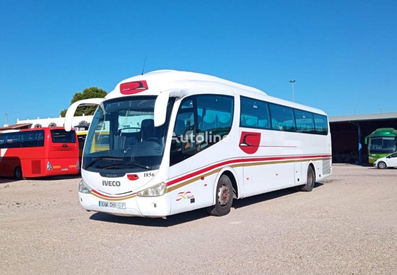 IVECO IRIZAR PB - 2003 +56 PAX coach bus
