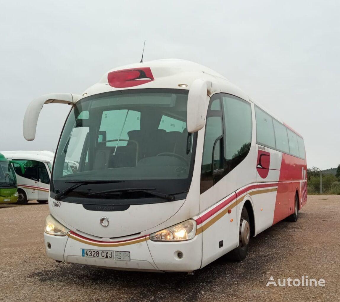 IVECO IRIZAR PB  +430 CV + PMR  coach bus