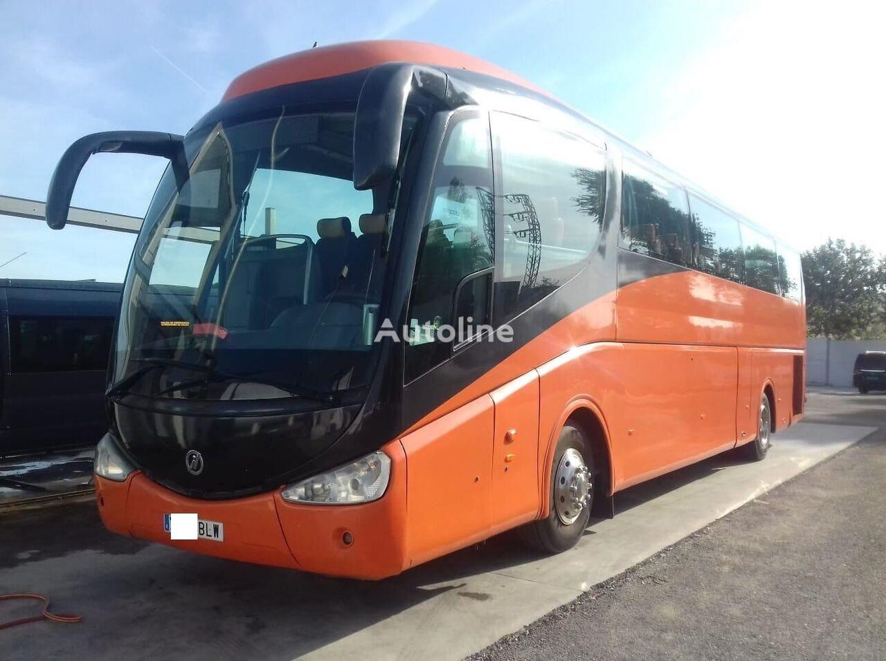 IVECO IRIZAR PB ALTO +57 PLAZAS +   460000km REALES coach bus