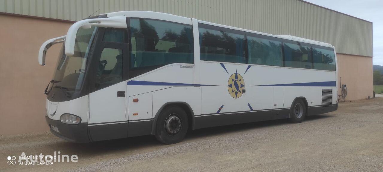 IVECO Irizar coach bus