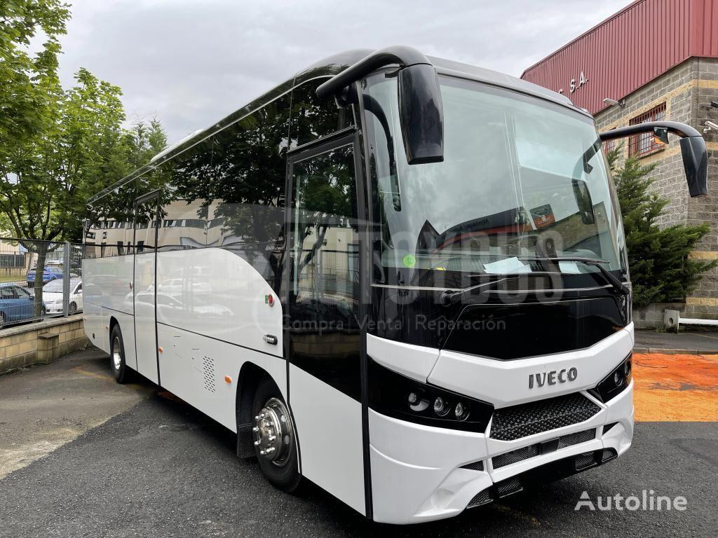 IVECO LINE 20 43+C plazas UNVI coach bus
