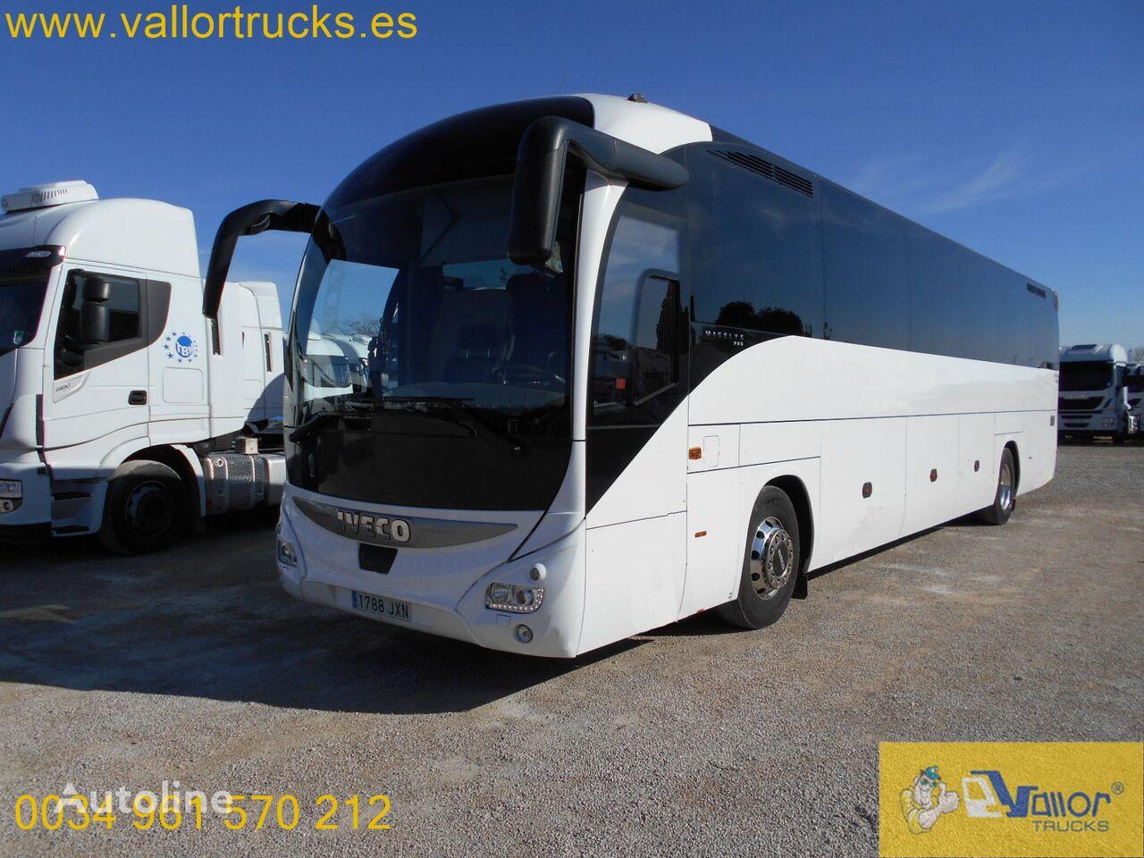 IVECO MAGELYS PRO coach bus