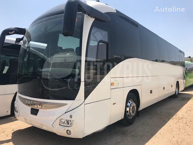 IVECO MAGELYS PRO 400CV coach bus