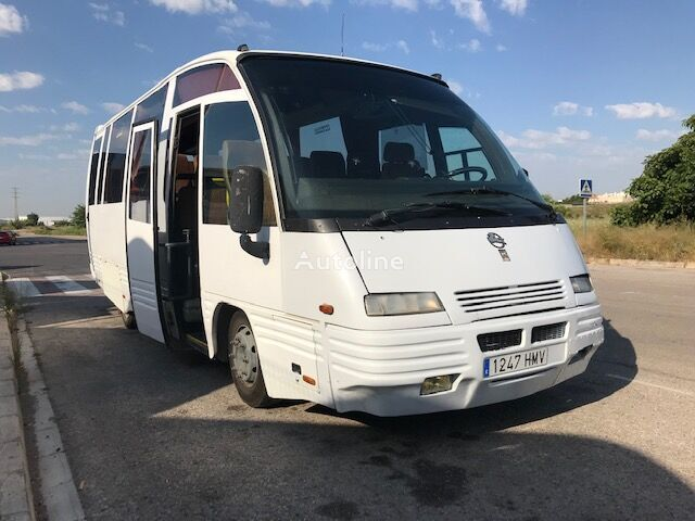 IVECO MAGO CC80E 180 coach bus