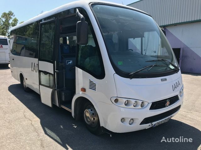 IVECO Marcopolo coach bus