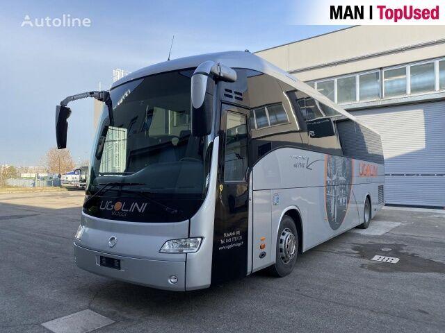 IVECO NEW DOMINO HD coach bus