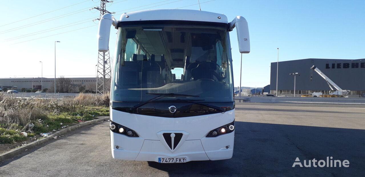 IVECO NOGE Titanium coach bus