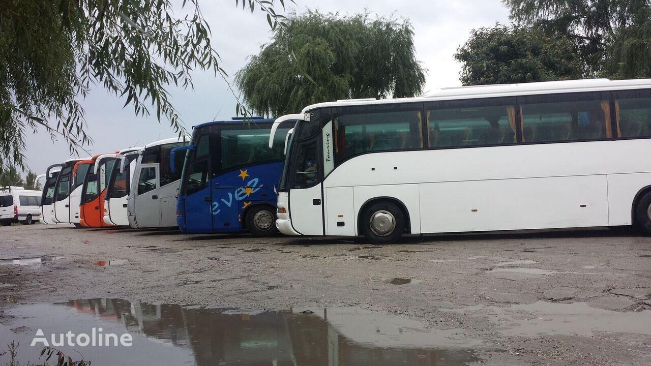 IVECO Noge  coach bus for parts