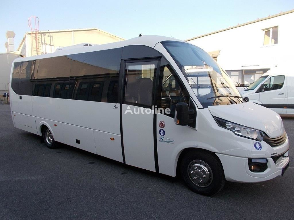 new IVECO ROSERO FIRST coach bus