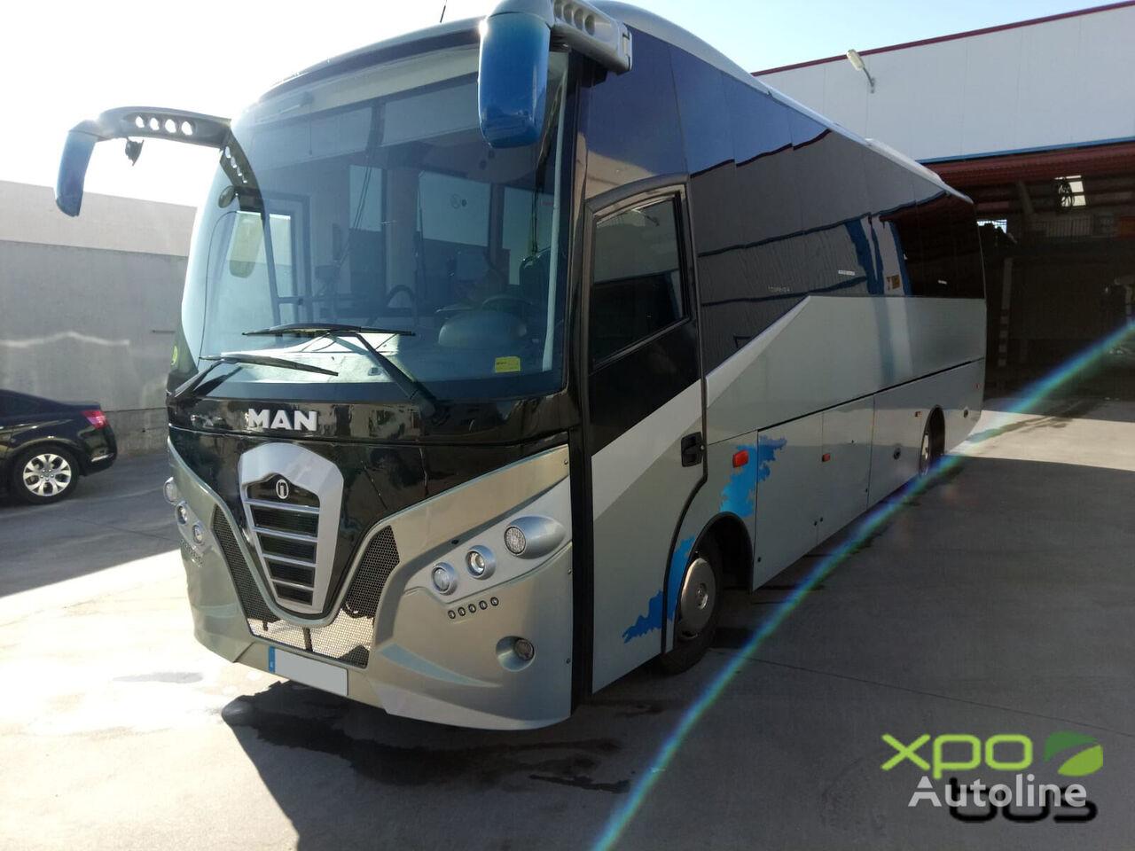 MAN 12.250 NOGE TOURING coach bus