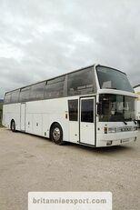 MAN 16.290 left hand drive 6 cylinder manual pump 52 seats coach bus