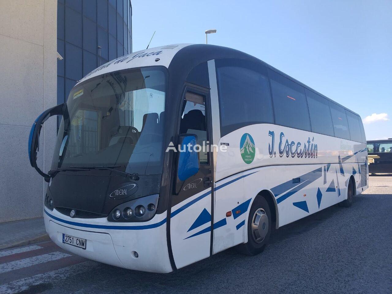 MAN 18-460 coach bus