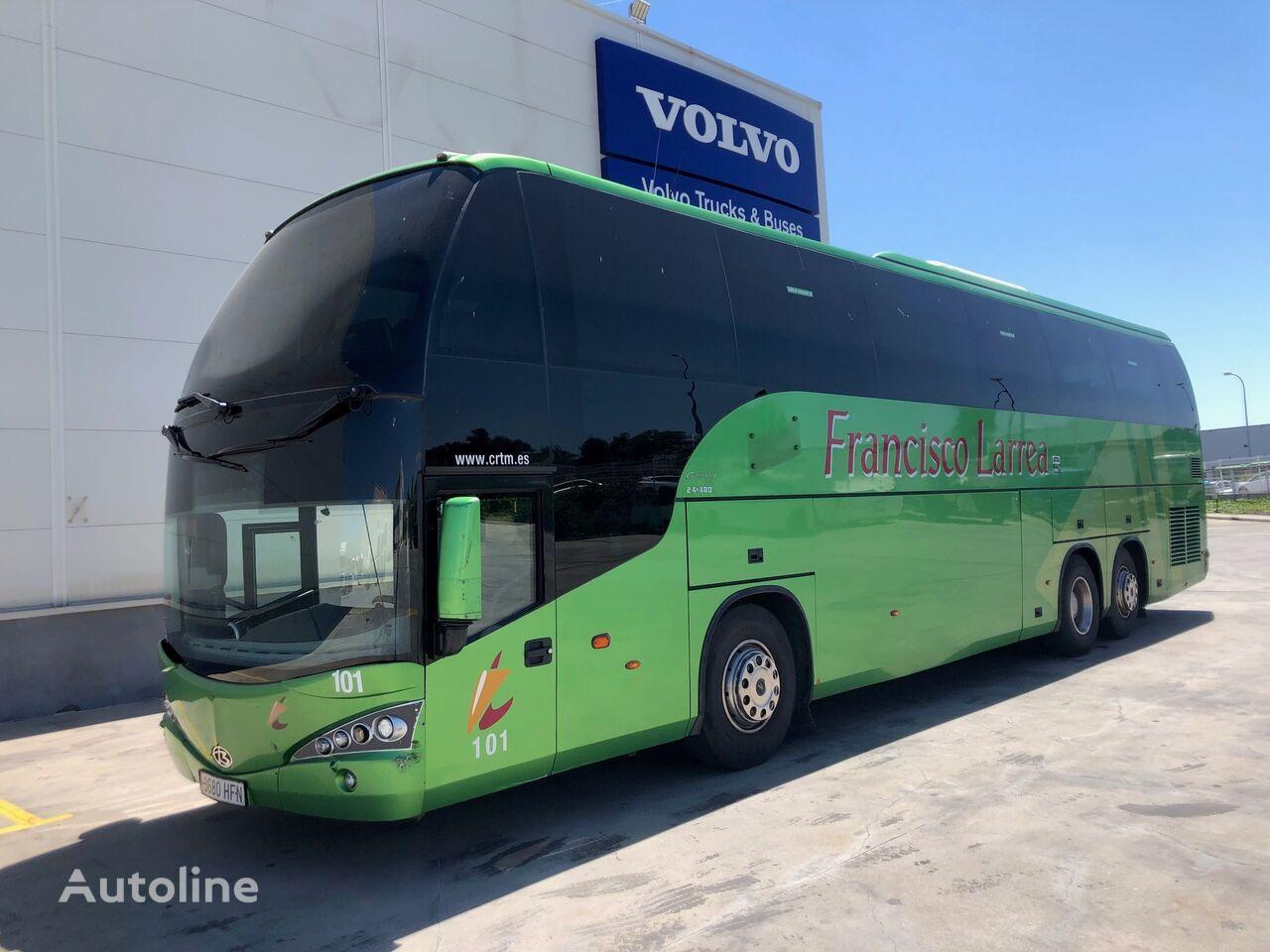 MAN 24.480 BEULAS GLORY (64+1+1PMR) coach bus
