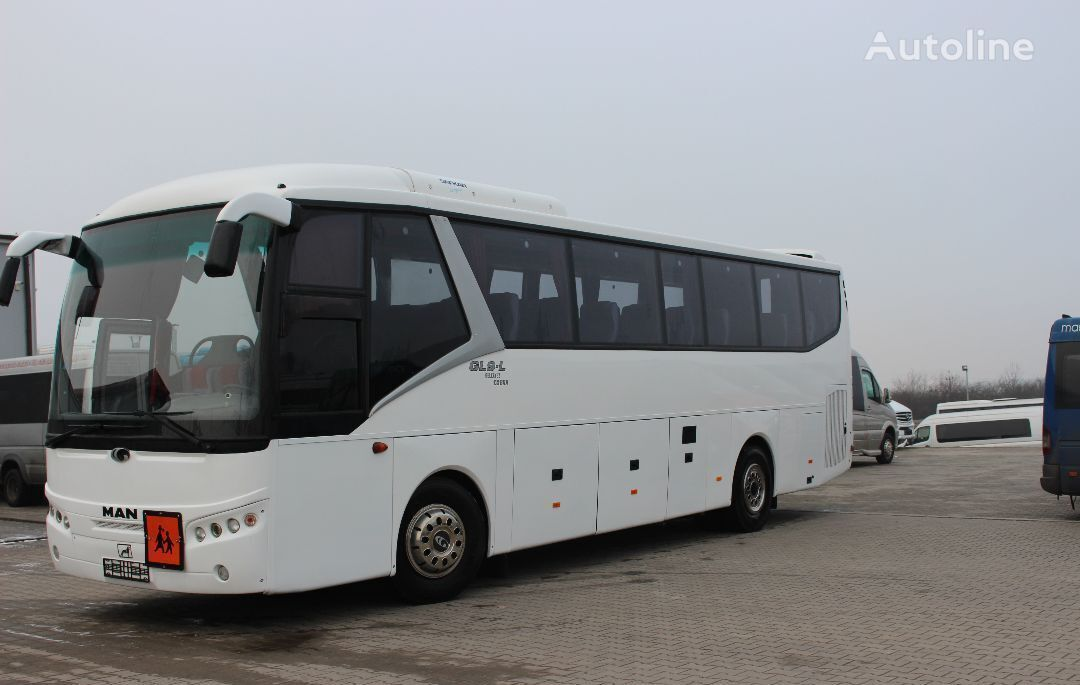 MAN Cobra coach bus