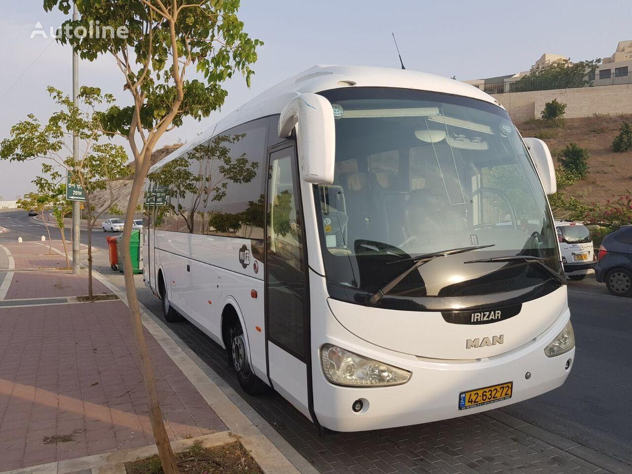 MAN IRIZAR 5 BUSES FOR SALE coach bus
