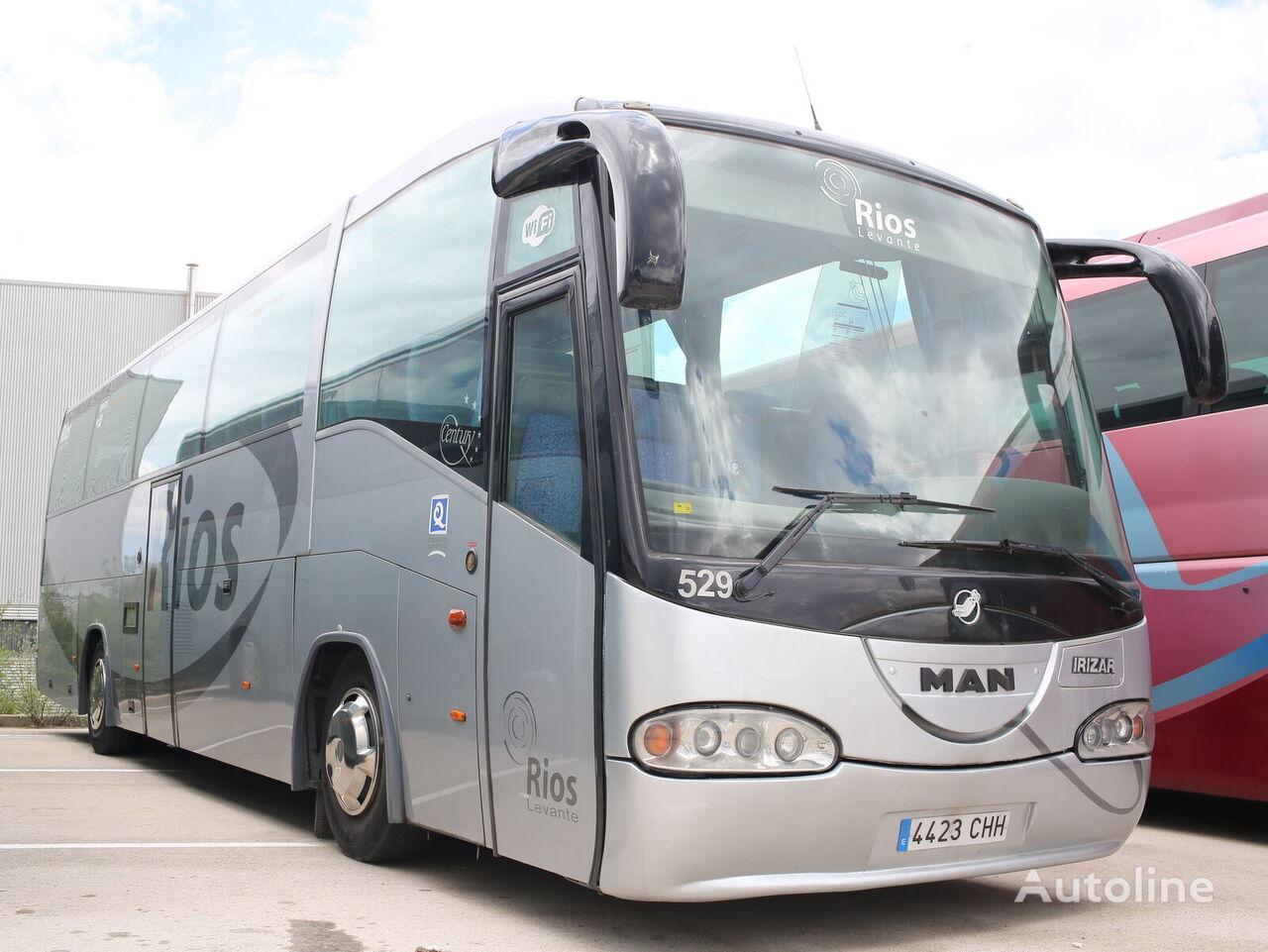 MAN Irizar 18.410 HOCL coach bus