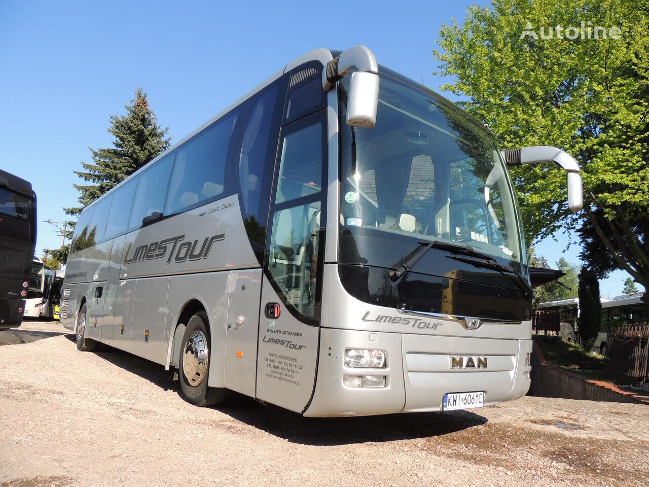 MAN LIONS COACH  coach bus