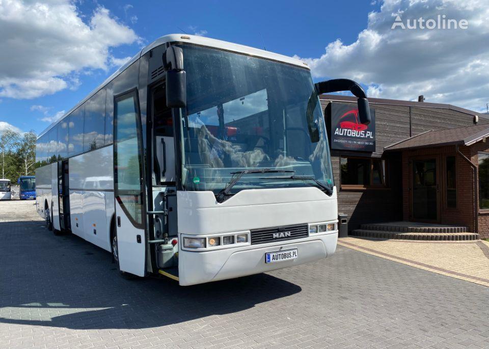 MAN LIONS COACH A32 coach bus