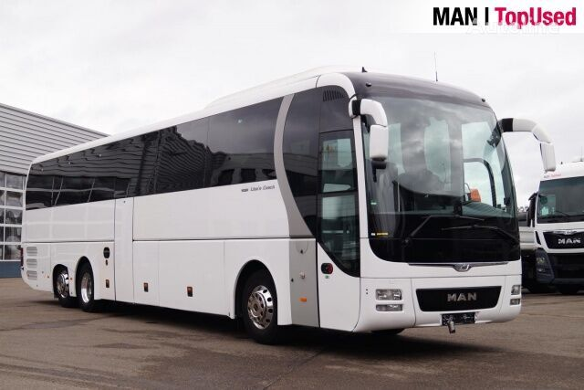 MAN LION'S COACH L / R08 coach bus