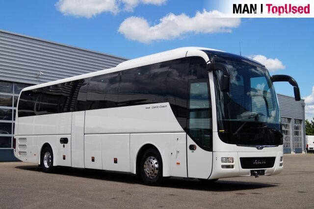 MAN LION'S COACH / R07 coach bus