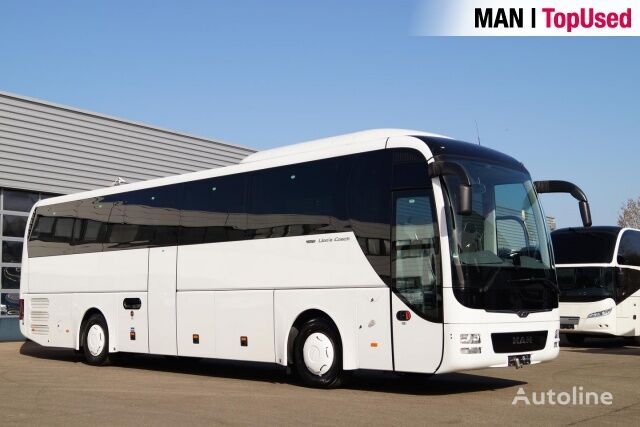 MAN LION'S COACH / R07 coach bus