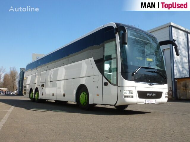 MAN LION'S COACH R08 coach bus