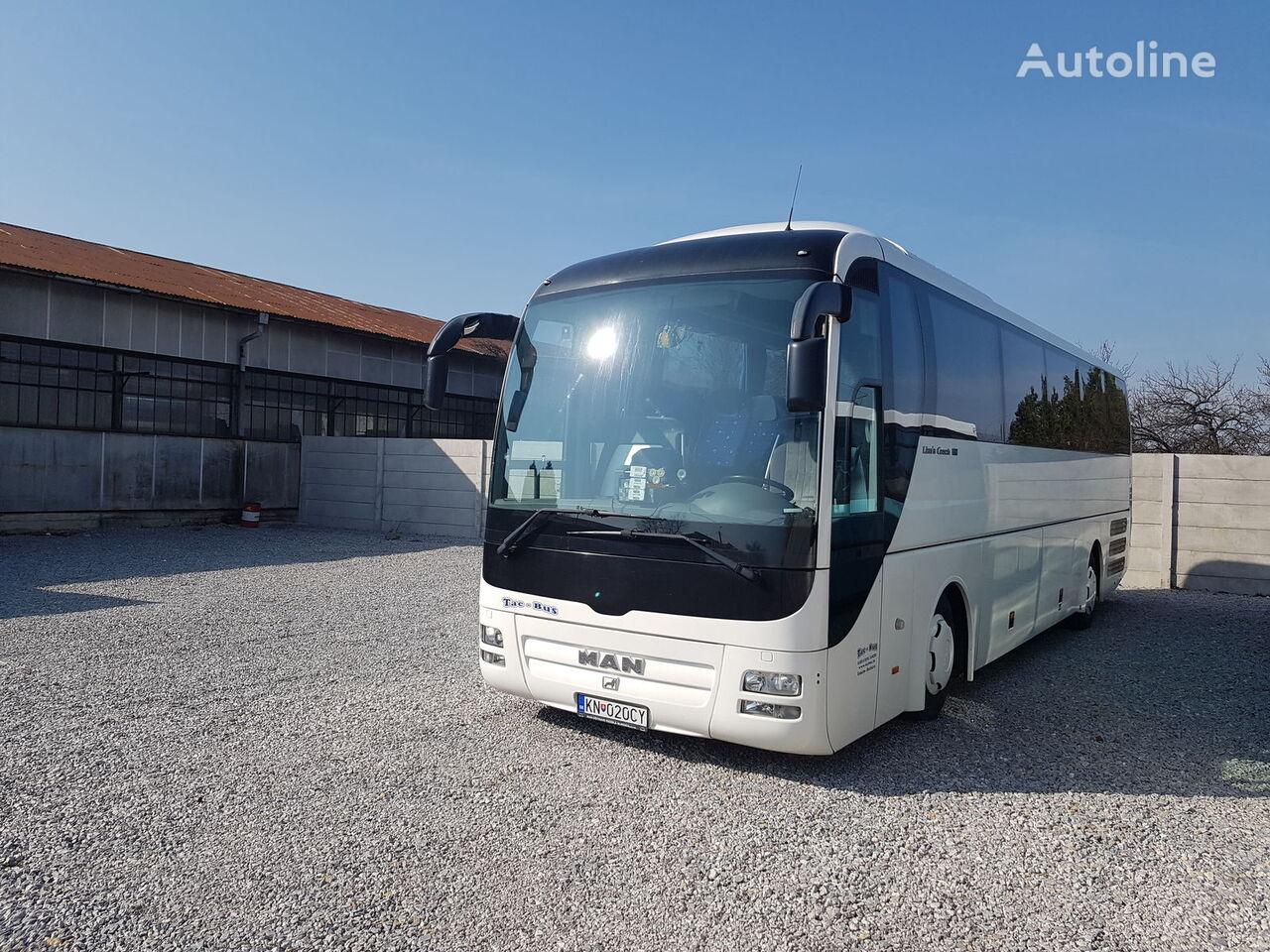 MAN Lion's Coach coach bus