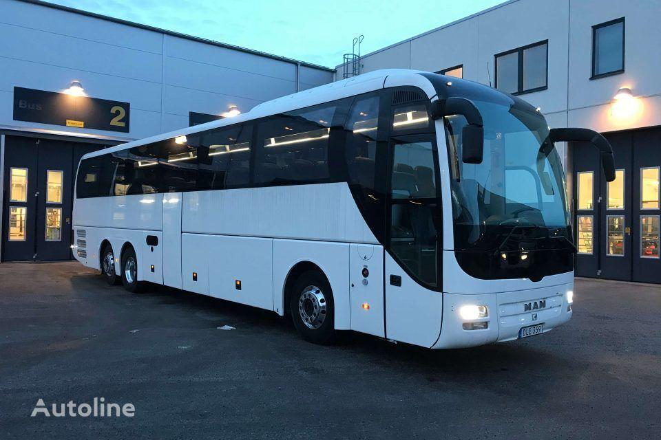 MAN Lions Coach Euro 5 coach bus