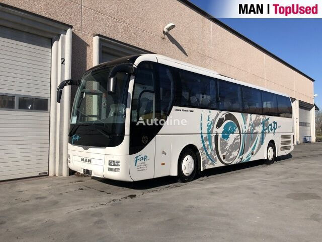 MAN Lion's Coach - R07 coach bus