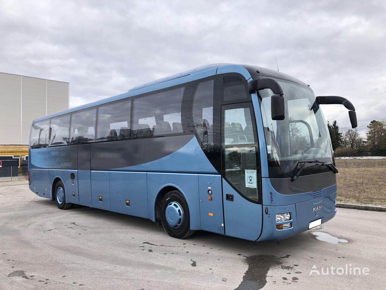 MAN Lions Coach R07 coach bus